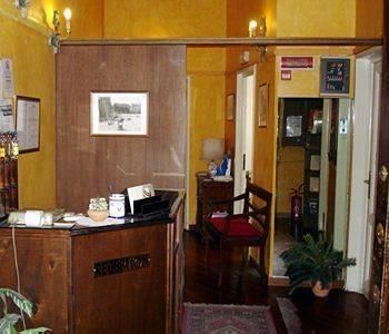 Hotel Soggiorno La Cupola - Bed and Breakfast