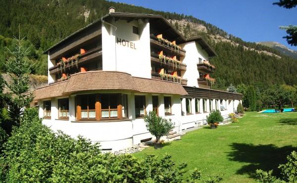 Hotel Kajetansbrücke