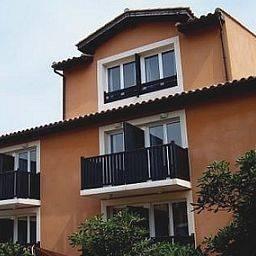 Hotel De la Clape logis