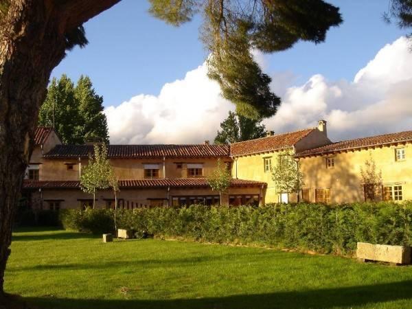 Hotel El Jardín de la Huerta