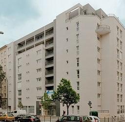 Hotel APPART'CITY LYON VILLEURBANNE Résidence de Tourisme