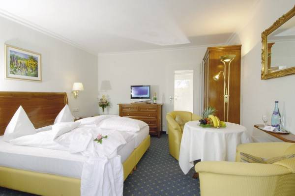 Hotel Schweizer Hof Thermal und Vital Resort