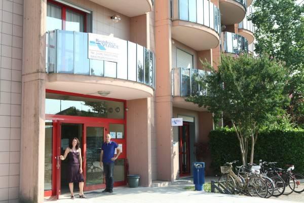 Hotel Residence Venice