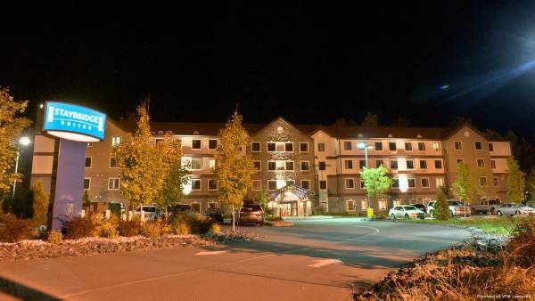 Hotel Staybridge Suites STROUDSBURG (EAST) POCONOS