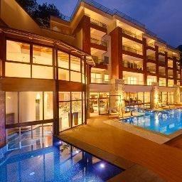 Hotel Quellenhof Sport und Wellnessresort