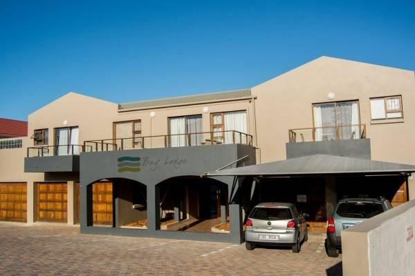 Hotel Bay Lodge