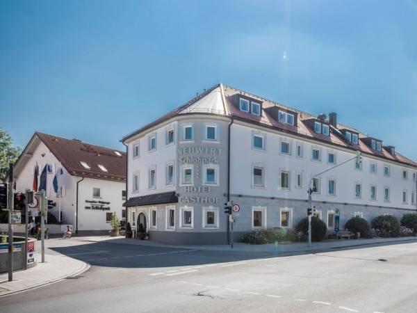 Hotel Neuwirt Gasthof