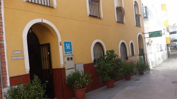 Hotel Hostal Patio Andaluz