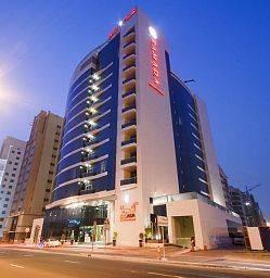 Ramada отель дубай купить 1 комнатную квартиру в турции