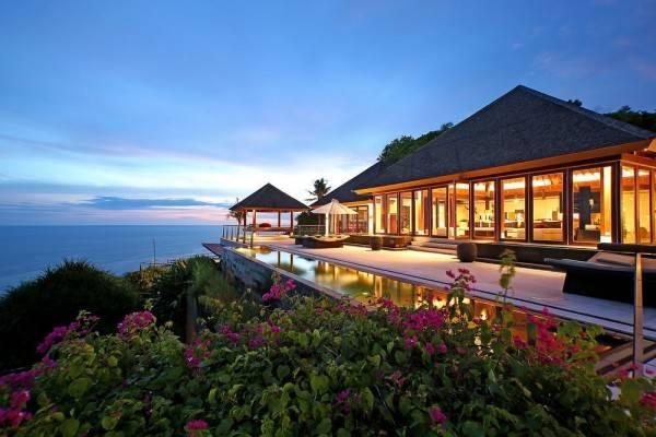 Hotel The Edge Bali