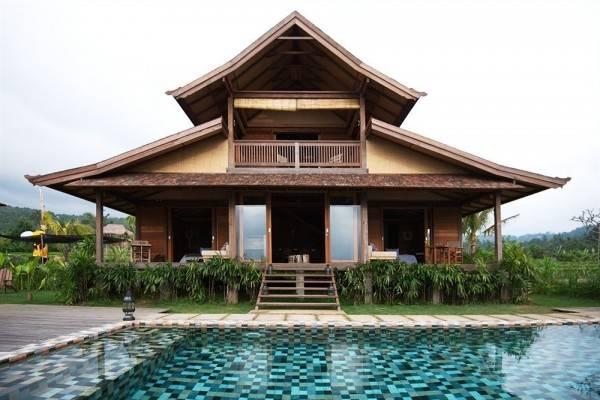 Hotel Sanak Retreat Bali