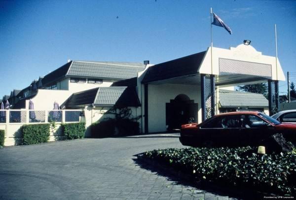 ALLENBY PARK HOTEL