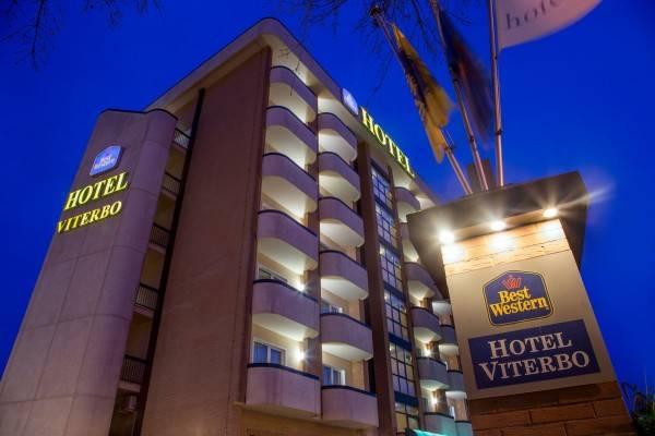 Hotel Best Western Viterbo