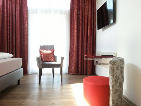 Hotel Wuschl Lounge