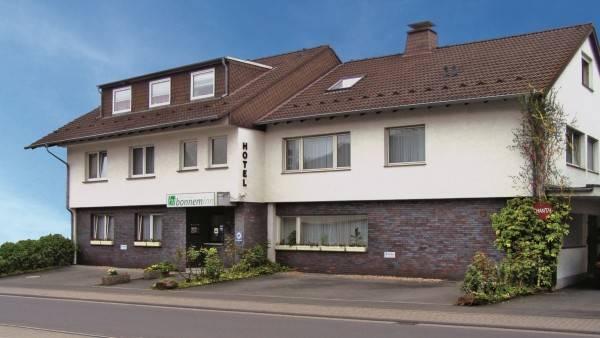 Bonnem Inn