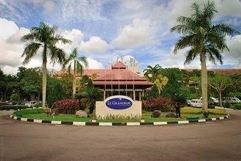 Hotel Le Grandeur Palm Resort Johor