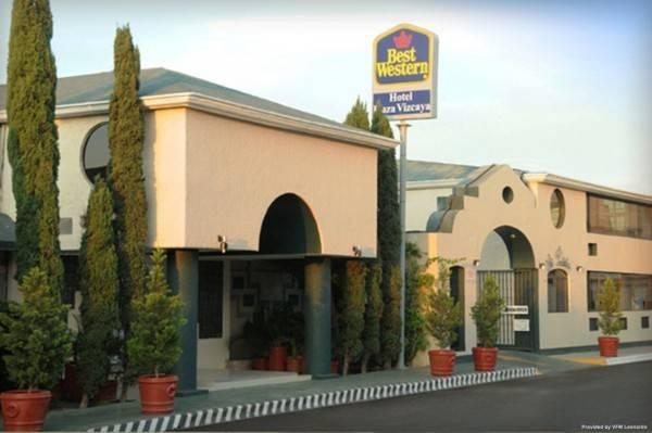 Hotel BW PLUS PLAZA VIZCAYA