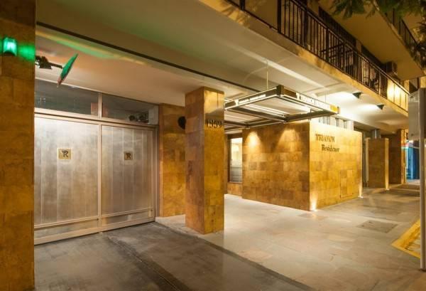 Hotel Trianon Residence Recoleta