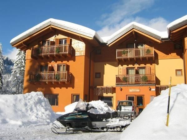 Hotel Baita Sagròn Mis