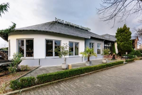 Hotel Fronmühle