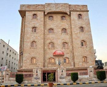 Rotanah Hotel