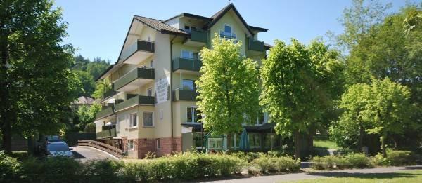 Hotel Spessart