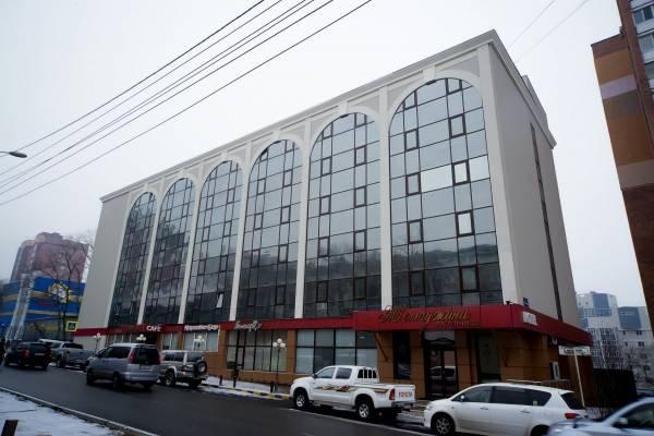 Zhemchuzhina Hotel