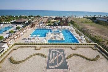 Dionis Hotel Resort & Spa - All Inclusive