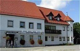 Hotel Magg Gasthof