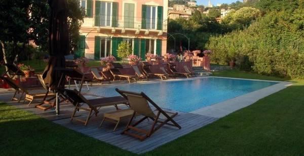 Hotel Villa Rosmarino