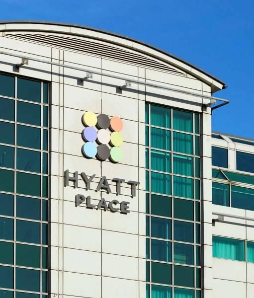Hotel Hyatt Place London Heathrow Airport