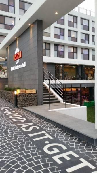 Hotel Jungmun Stay