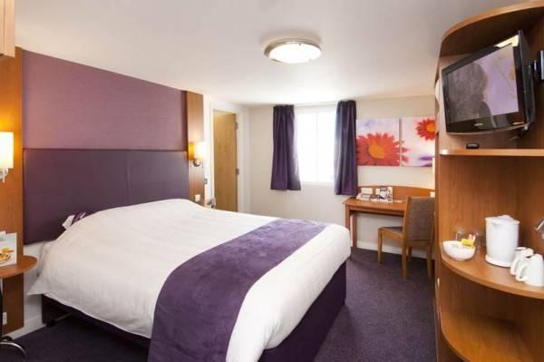 Premier Inn Nottingham Castle Marina