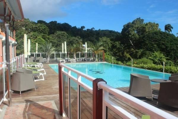 Hotel La Villa Koulaya Tona