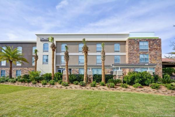 Hotel Home2 Suites by Hilton St Simons Island