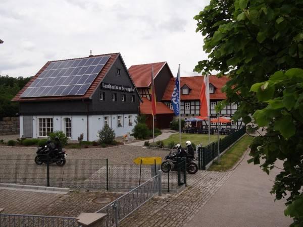 Hotel Landgasthaus zum Seysingshof