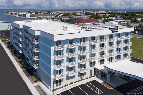 Fairfield Inn & Suites Ocean City