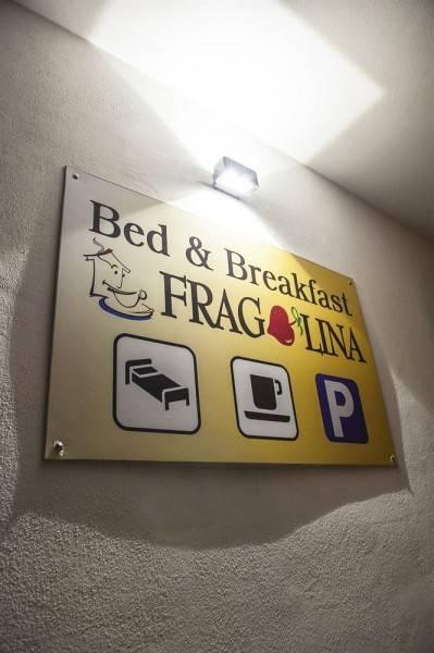 Hotel Bed & Breakfast Fragolina
