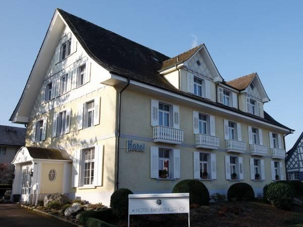 Hotel Ermatingerhof ´