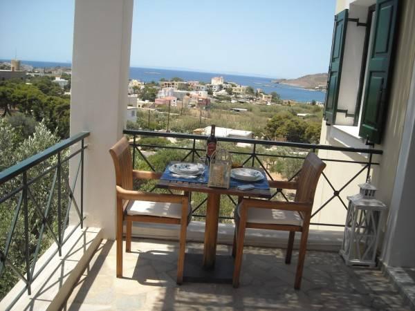 Hotel Archipelagos Apartments