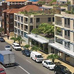 Hotel Adina Coogee Sydney