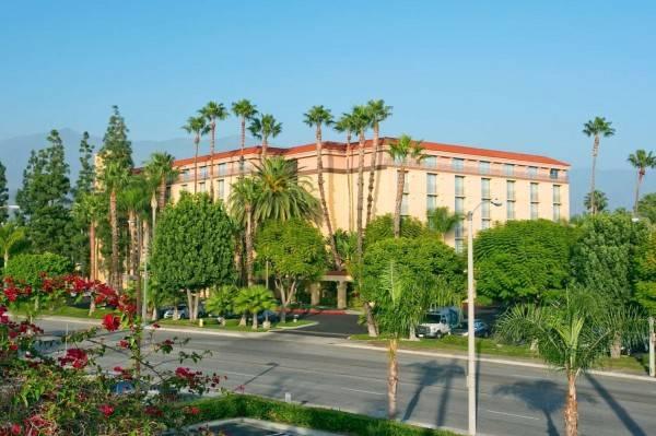 Hotel Embassy Suites by Hilton Arcadia Pasadena Area