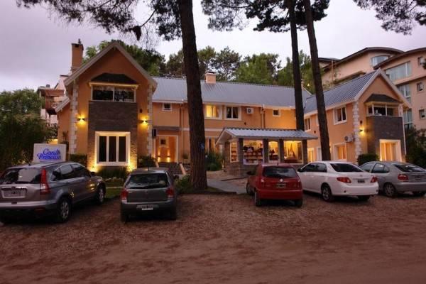 Hotel Cariló Princess