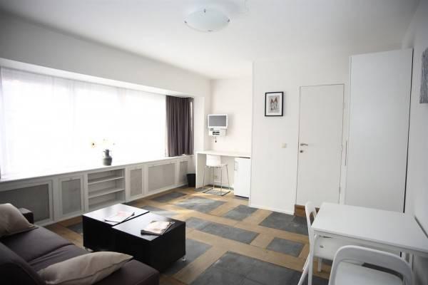 Hotel Résidence Lignum