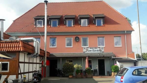 Hotel Zum Rücking