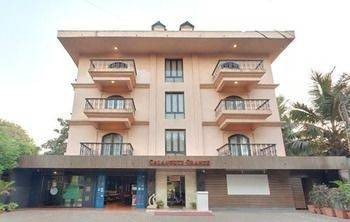 Hotel Calangute Grande