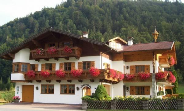 Hotel Haus Elfi Appartements