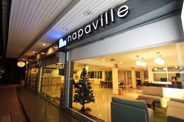 Hotel Napaville Huai Khwang