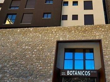 Gran Hotel Botánicos
