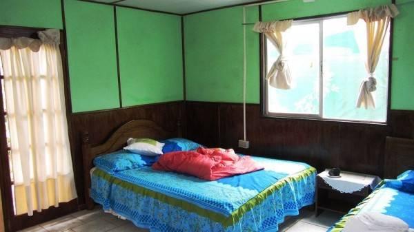 Rapa Nui Native Hostel